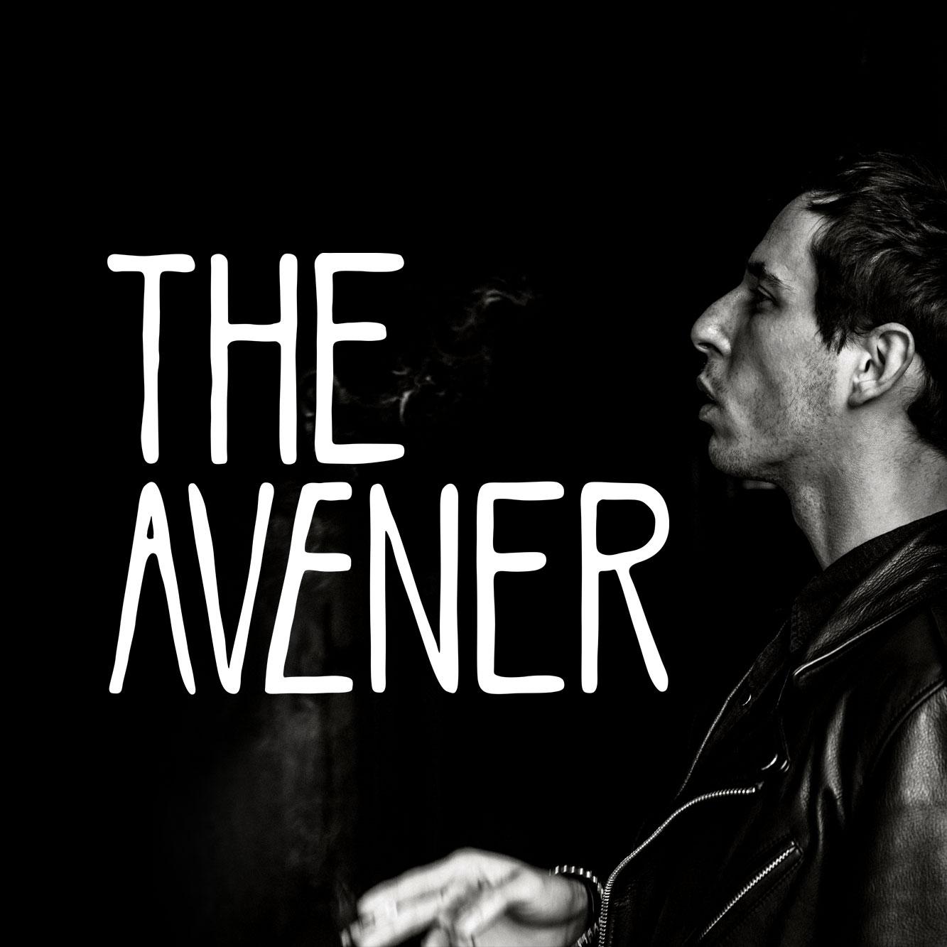 the avener album